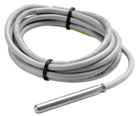 Johnson Controls A99BB-25C Temperature Sensor, PVC Cable