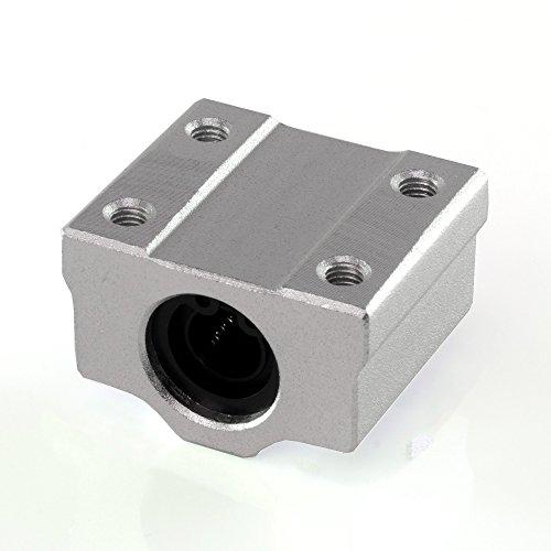 SC8UU Linear Motion Ball Bearing CNC Slide Bushing