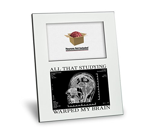 Degree Picture Frame Personalization Available