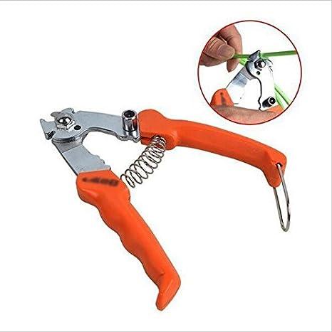 Crimpadora o cortadora de cables Whool para bicicleta de montaña o ...