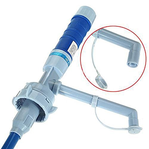 PrimeTrendz TM Powerful Electric Pump Dispenser Press Switch for 5Gallon Bottled Drinking Water
