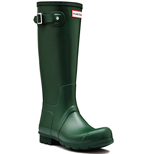 Hunter Mens Original Tall Winter Rain Waterproof Snow Wel...