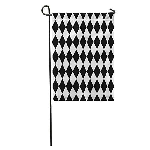 Emvency Garden Flags 12