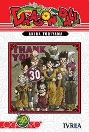 Dragon Ball 30 pdf