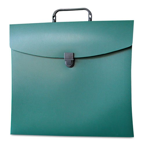 Aurora Products File (Aurora Products File N Go Portable File Box, Letter, Green)