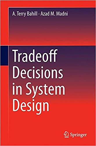 Read online Tradeoff Decisions in System Design PDF, azw (Kindle), ePub, doc, mobi