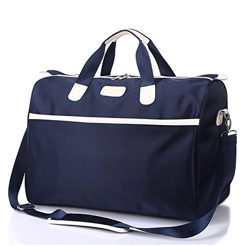 azul Peak de bolsa bolso Azul Hombre única viaje deporte de hombro daypacks Messenger para Talla talla Bag nbsp;– Nylon azul bolso Azul bolsa libros tagetasche Outdoor nbsp;Bolso Z1xqZd