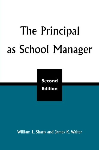 The Principal as School Manager, 2nd ed