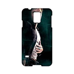 3D Case Cover Vampire Diaries Phone Case for Samsung Galaxy s 5