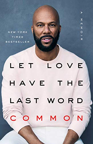 Let Love Have the Last Word: A Memoir (Words To Let It G)