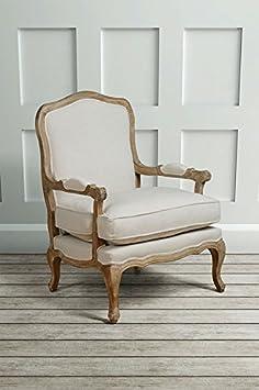 My-Furniture - LE Brun - Sillón Tipo Francés Luis XVI ...