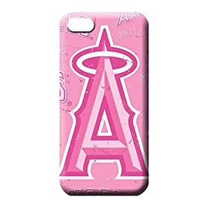 diy zhengiphone 5c Proof Eco-friendly Packaging Snap On Hard Cases Covers mobile phone covers los angeles angels mlb baseball