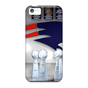 New Arrival Iphone 5c Case New England Patriots Case Cover