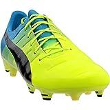 PUMA Men's Evopower 1.3 FG Soccer Shoe