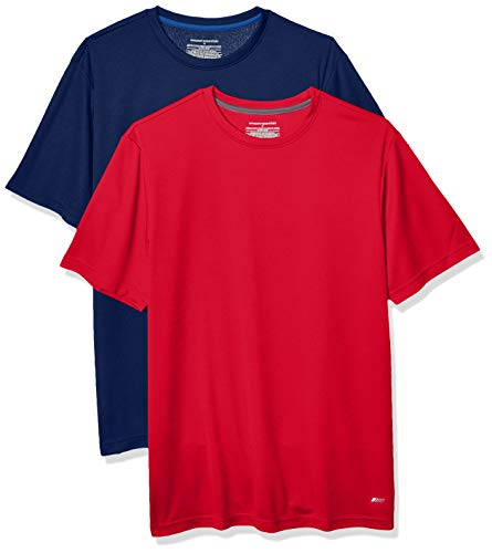 Men's 2-Pack Performance Tech T-Shirt