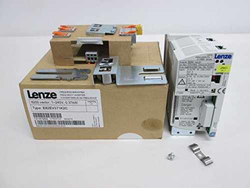Hasil gambar untuk LENZE 8200