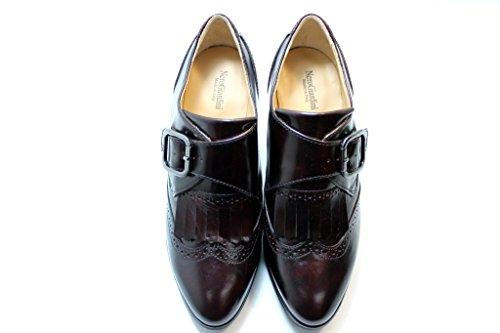Nero Giardini Women's Court Shoes Bordeaux PAHUI9