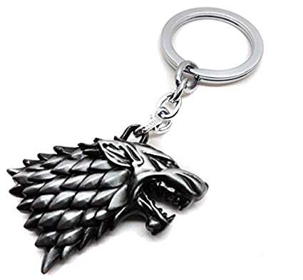Amazon.com : Generic Game of Thrones House Stark of ...