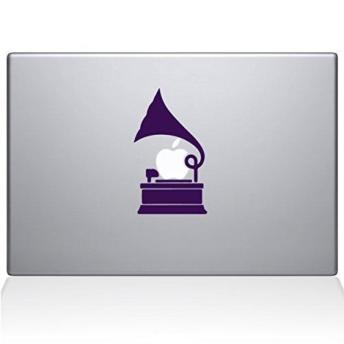 高級品市場 The B0788HP7M5 Decal Guru 2097-MAC-13X-LAV Gramophone Newer) Decal Vinyl Sticker 13 Vinyl MacBook Pro (2016 & Newer) Lavender [並行輸入品] B0788HP7M5, オオタムラ:1d64f83c --- a0267596.xsph.ru