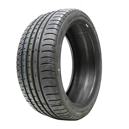 Accelera Phi all_ Season Radial Tire-255/40R18 101H
