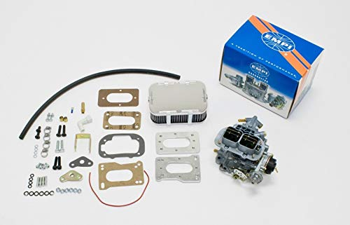 - Empi Fits Toyota Celica Pick-Up Corona 22R 38E Performance Carburetor Kit