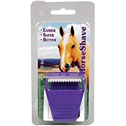 Win by a Nose Horse Shave Razor