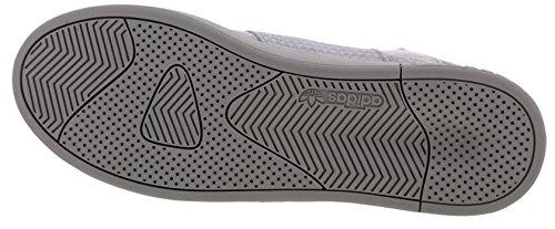 adidas Originals Herren Röhren Invader Strap Schuhe Chostgray / Grau / Grau