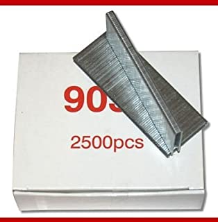 3000 Stk. Einhell Klammern 5,7 x 40 mm