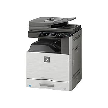 Sharp multifunction copier