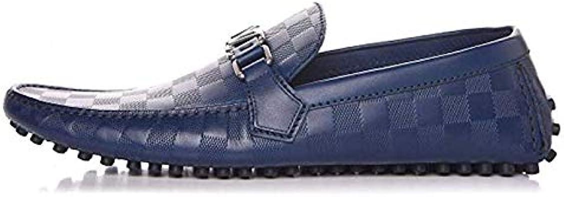 Louis Vuitton Mens Loafer Hockenheim
