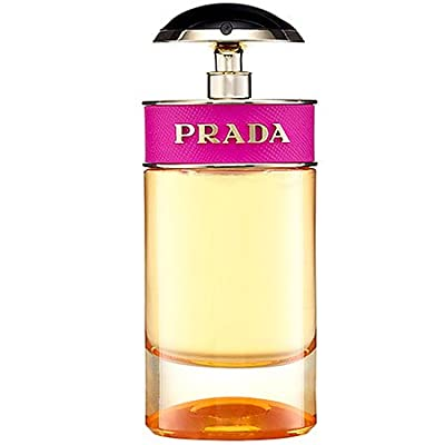 Prada Candy Perfume by Prada for women Personal Fragrances