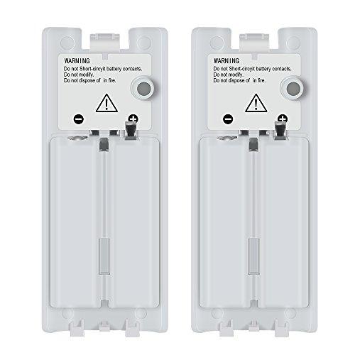 1 Cosaux+Rechargeable+Capacity+Batteries+Controller