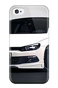 For Iphone Case, High Quality Volkswagen Scirocco 6 For Iphone 4/4s Cover Cases