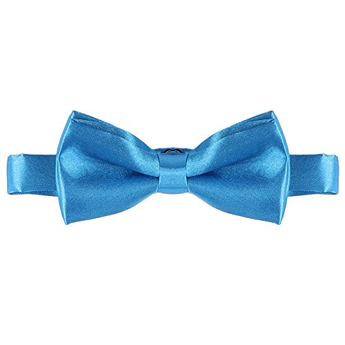 Child Baby Boys Adjustable Elastic Clip Y Back Suspenders Bowtie Outfit First Birthday Cake Smash Bloomers Clothes set by IWEMEK (Image #2)