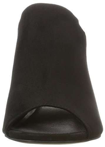 Tamaris 27218, Sandalias de Tacón Negro (Black 001)