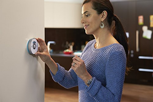 Lyric Round 2.0 Wi-Fi Smart Programmable Thermostat with Geofencing, IFTTT, Works with Amazon Alexa by Honeywell (Image #5)