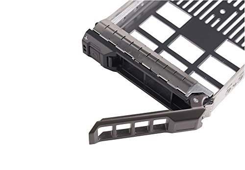 3.5'' SAS/SATA Hard Drive Tray Caddy for DELL Poweredge Server R610 R710 T610 T710