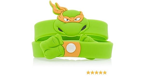 TORTUGAS NINJA Teenage Mutant Ninja Turtles - Joyas para Disfraz ...