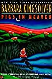 Pigs in Heaven, Barbara Kingsolver, 0060922532