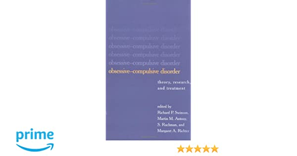 obsessive compulsive disorder 5 essay Obsessive-compulsive disorder (ocd), as defined by the mayo clinic, is classified as a type of anxiety disorder people with ocd are driven by unreasonable thoughts and unwarranted fears, referred to as obsessions, to perform repetitive behaviors, referred to as compulsions people.