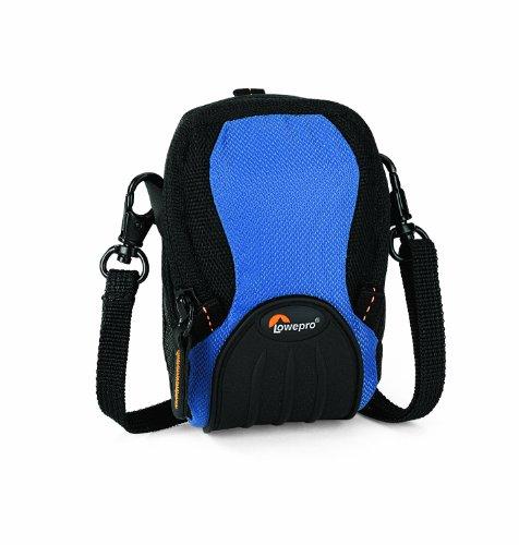 - Lowepro Apex 5 AW (Arctic Blue)