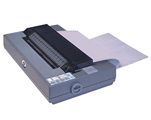 WeP LQ DSI 5235 Dot Matrix Printer (Black)