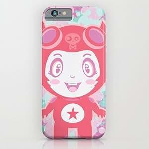 Society6 - Bubbly! iPhone 6 Case by Luminary