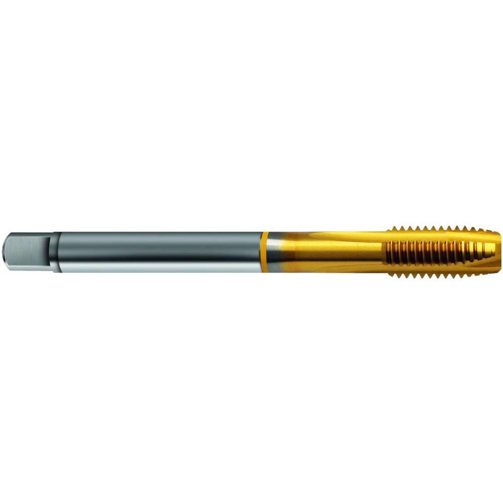 Gü hring 9008320100060 Maschinengewindebohrer DIN 374 Form B, M10 x 1,25 mm Gühring