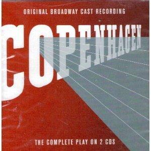 Copenhagen Original Broadway Cast Recording