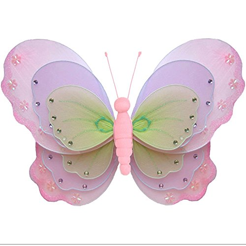 Hanging Butterfly 13