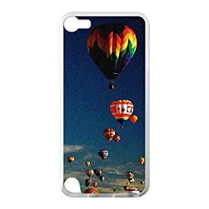 Welcome!Ipod Touch 5 Cases-Brand New Design Beautiful Hot Air Balloon Printed High Quality TPU For Ipod Touch 5 4 Inch -04