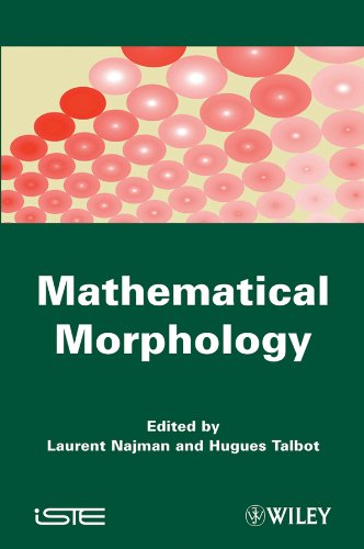 Mathematical Morphology: From Theory to Applications (Introduction To Lattice Theory With Computer Science Applications)