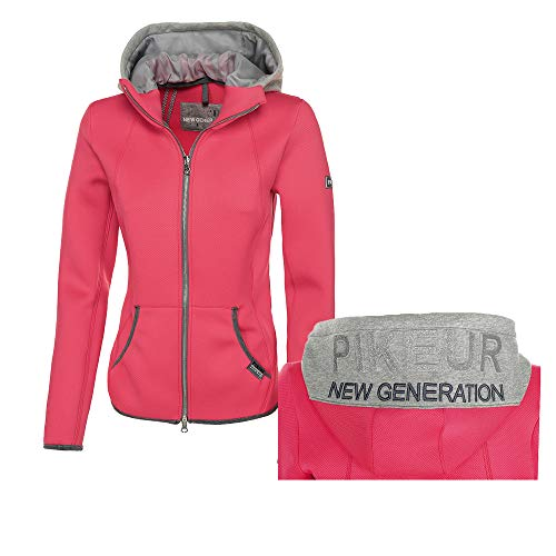 New Materialmix Jacket Ladies Pikeur Generation Gracee w6OqO4