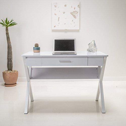 Regency Writing Desk - 5